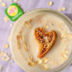 Lipton® Green Tea & Ginger Overnight Oats