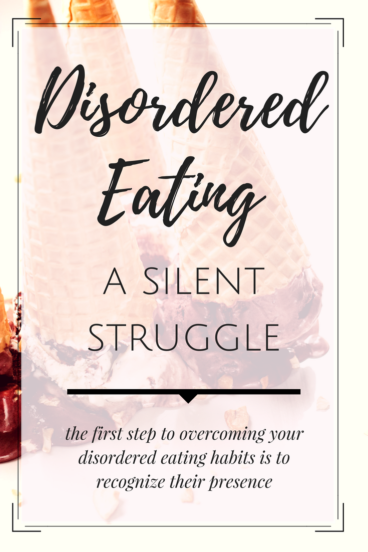 Disordered Eating, A Silent Struggle by Emily Kyle Nutrition