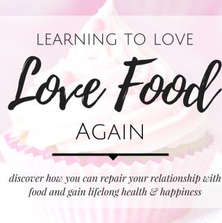 Discoverhowyoucanrepairyourrelationshipwithfoodandgainlifelonghealth&happiness while Learning to Love Food Again