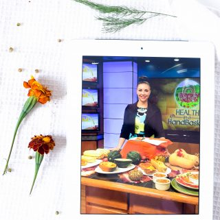 Fall Produce Spotlight Squash by Emily Kyle Nutrition