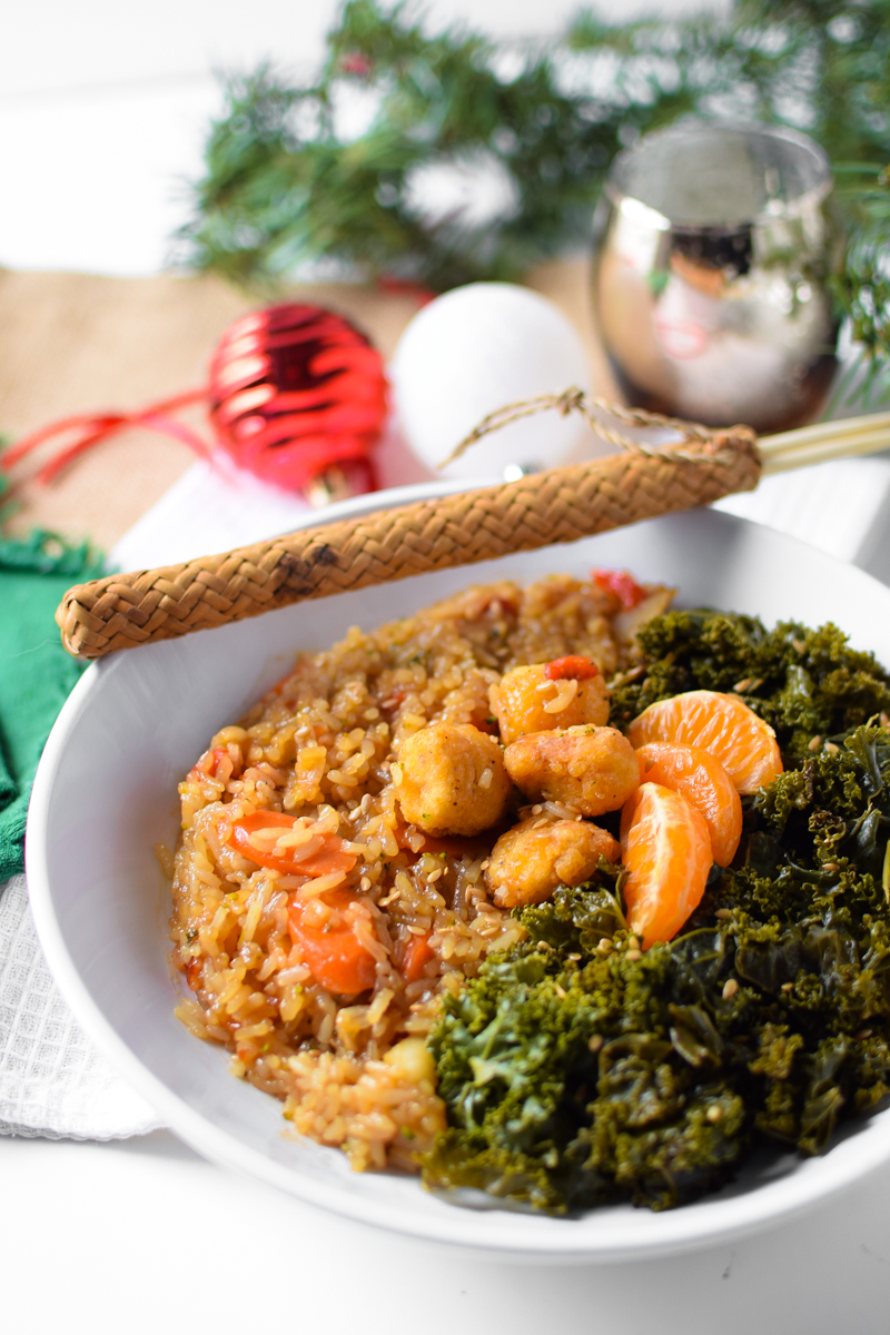 3 Steps to a Less Chaotic Holiday Season by Emily Kyle Nutrition