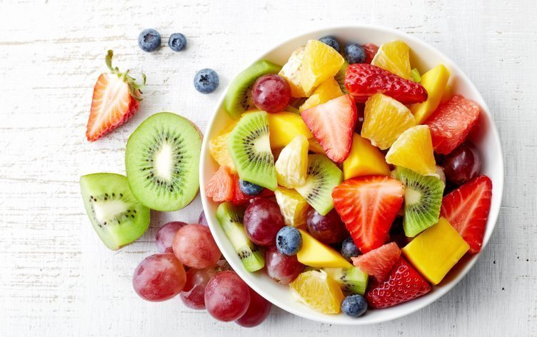 5 Food Myths You Keep Falling For by Emily Kyle Nutrition