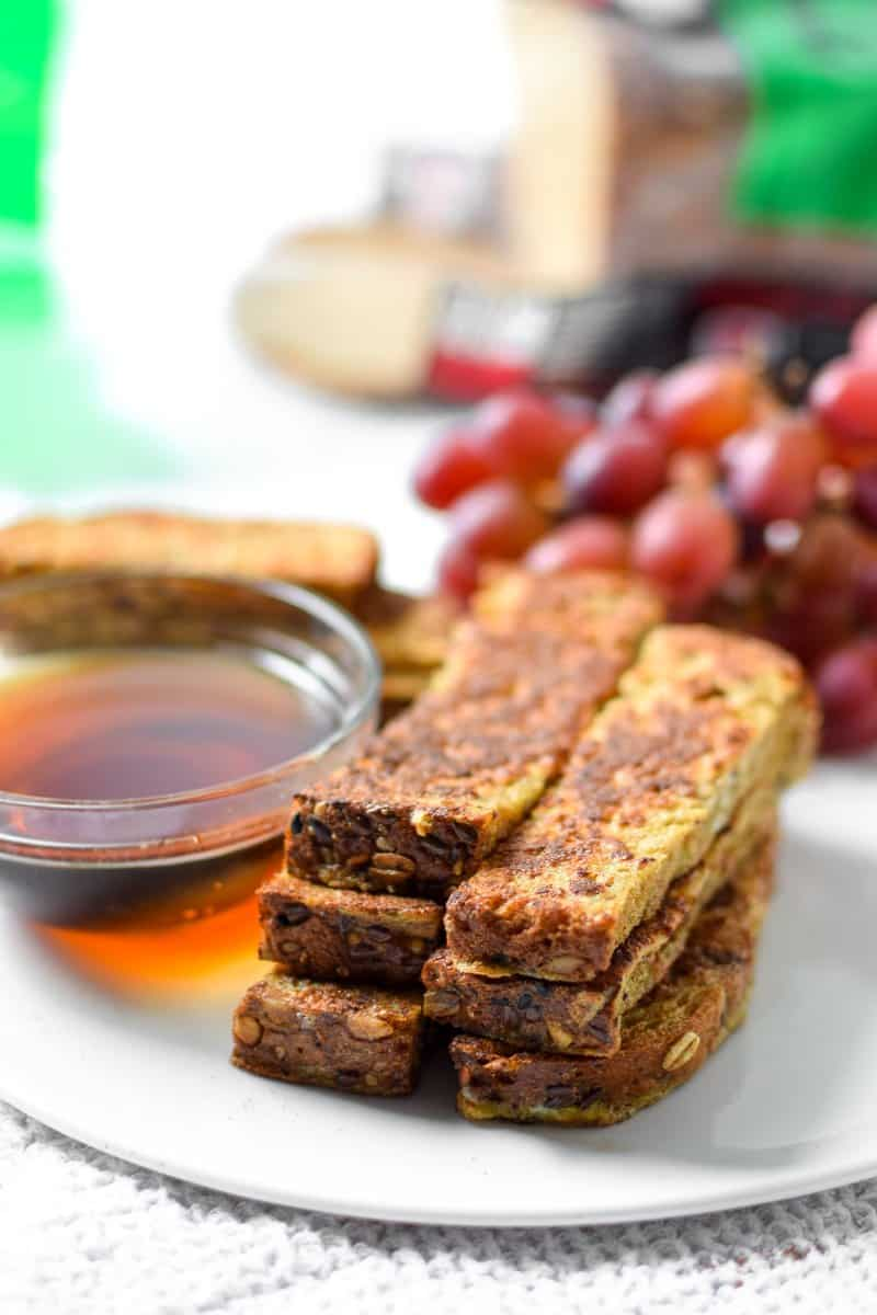 french toast sticks with honey | French Toast Recipes | A Collection Of The Best Homemade Recipes