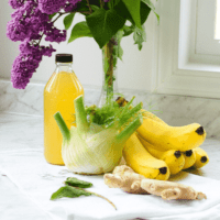 How to Cure a Stomach Ache with Kitchen Remedies