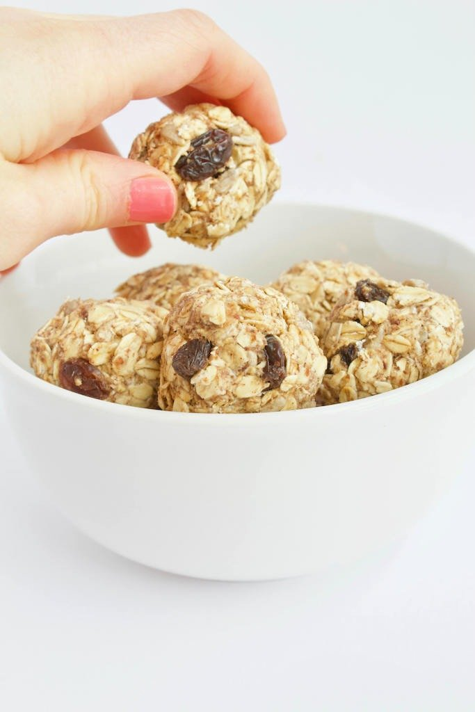 Healthy Back to School Snacks for Kids by Emily Kyle Nutrition