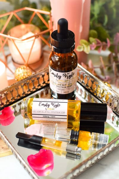 Important Things to Know Before You Buy Cannabis Oil