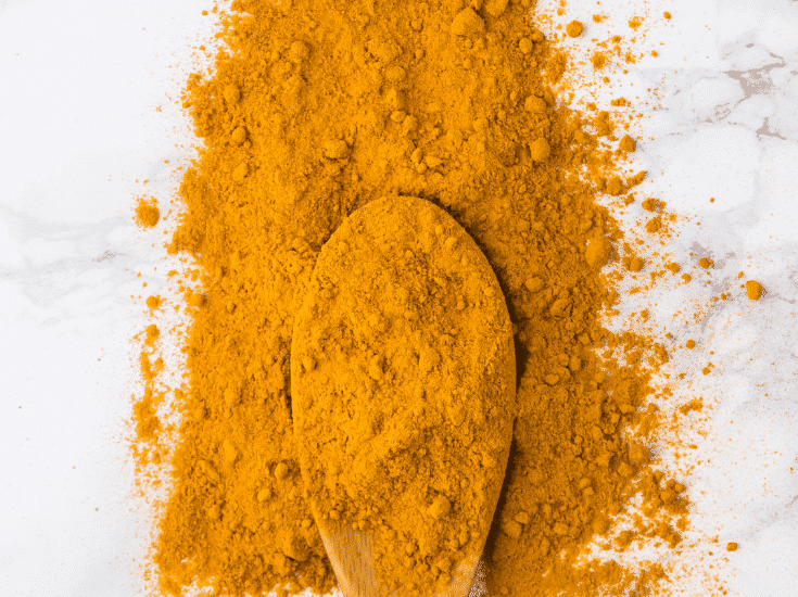 The Health Benefits of Turmeric + How to Use It by Emily Kyle Nutrition