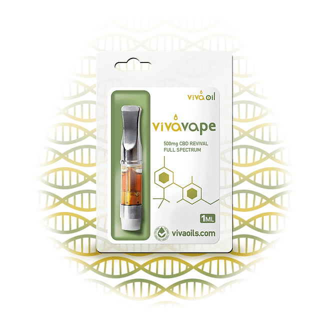 The Ultimate Guide to CBD Vape Oil - Safety, Uses & Where to