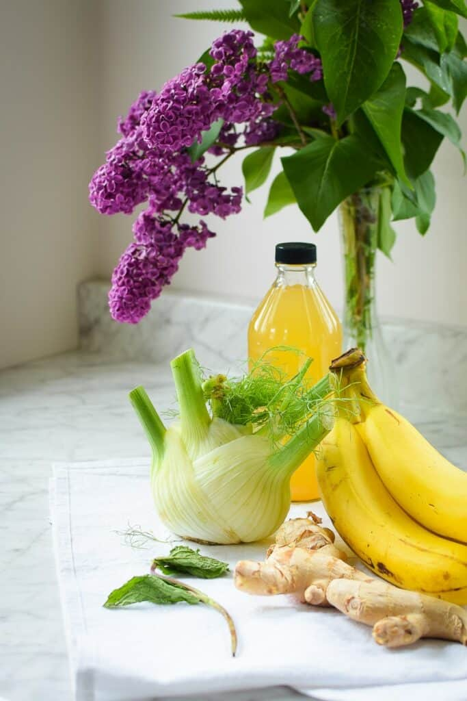 5 Natural Remedies to Help Cure a Stomach Ache » Emily Kyle Nutrition