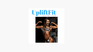 ‎Podcast Interview with UpliftFit Nutrition