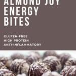 CBD Energy Bites