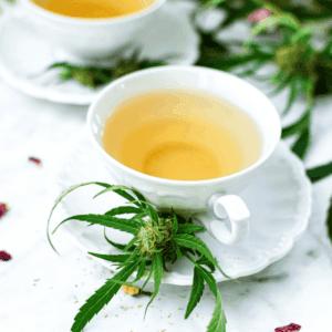 Cannabis Herbal Tea Emily Kyle Featured