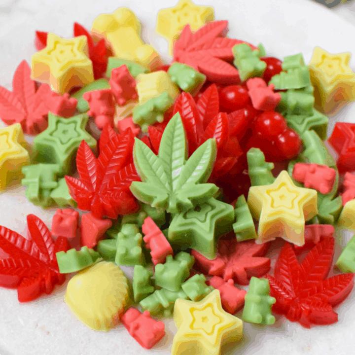 Cannabis Oil Gummies