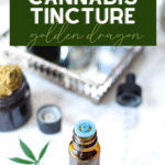 How to Make a QWET Cannabis Tincture
