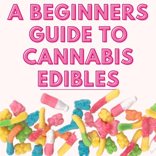 Guide to Cannabis Edibles